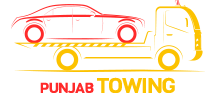 Punjab Towing Logo